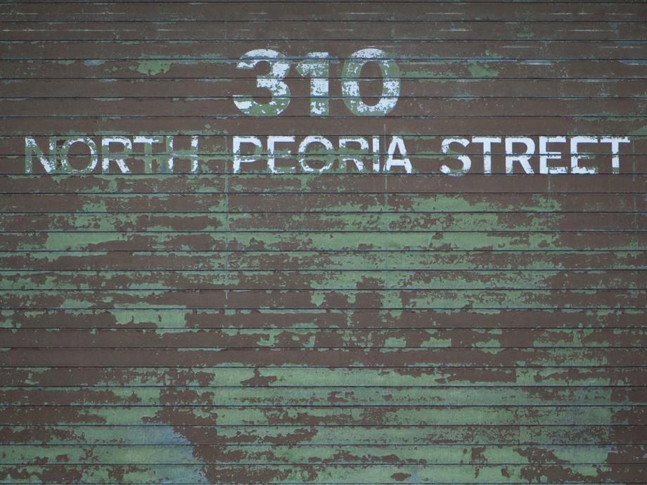 310 N Peoria